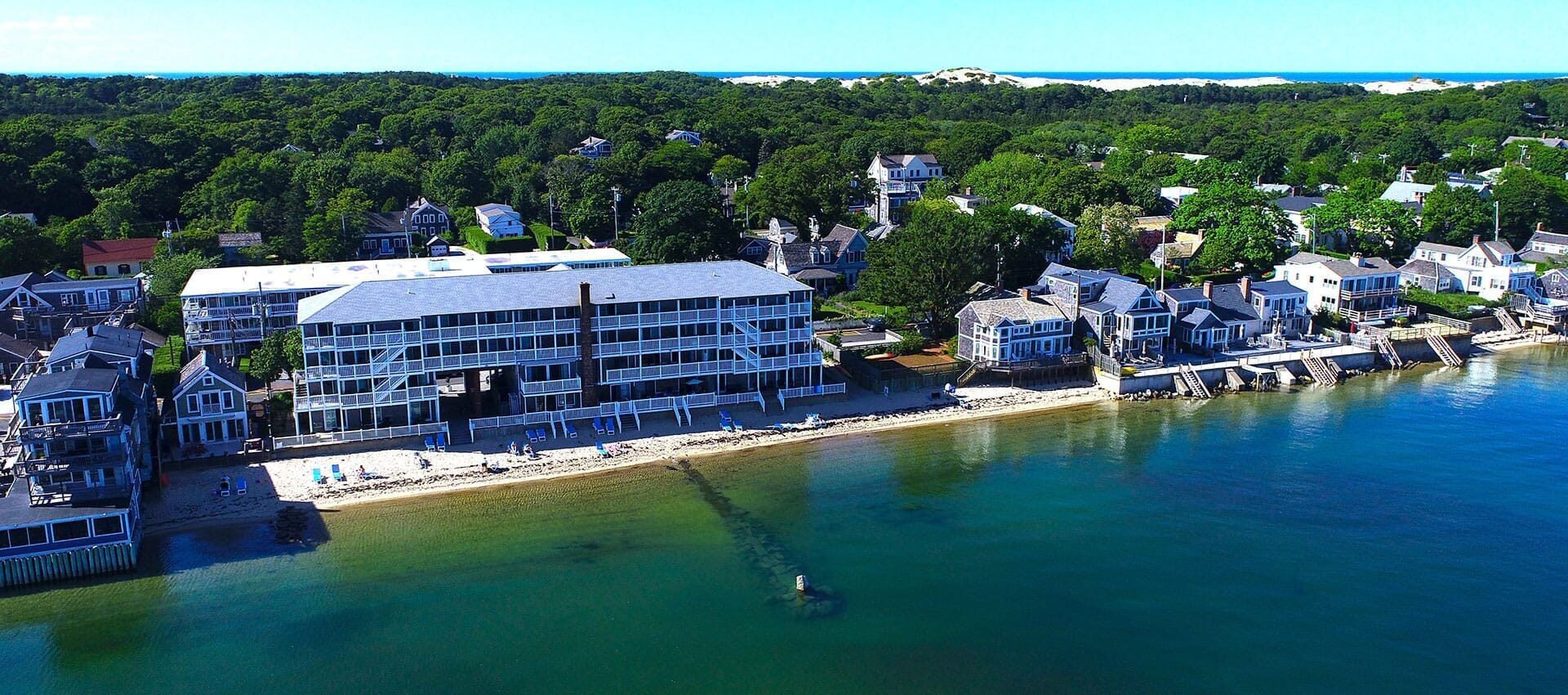 Surfside hotel and suites provincetown, massachusetts
