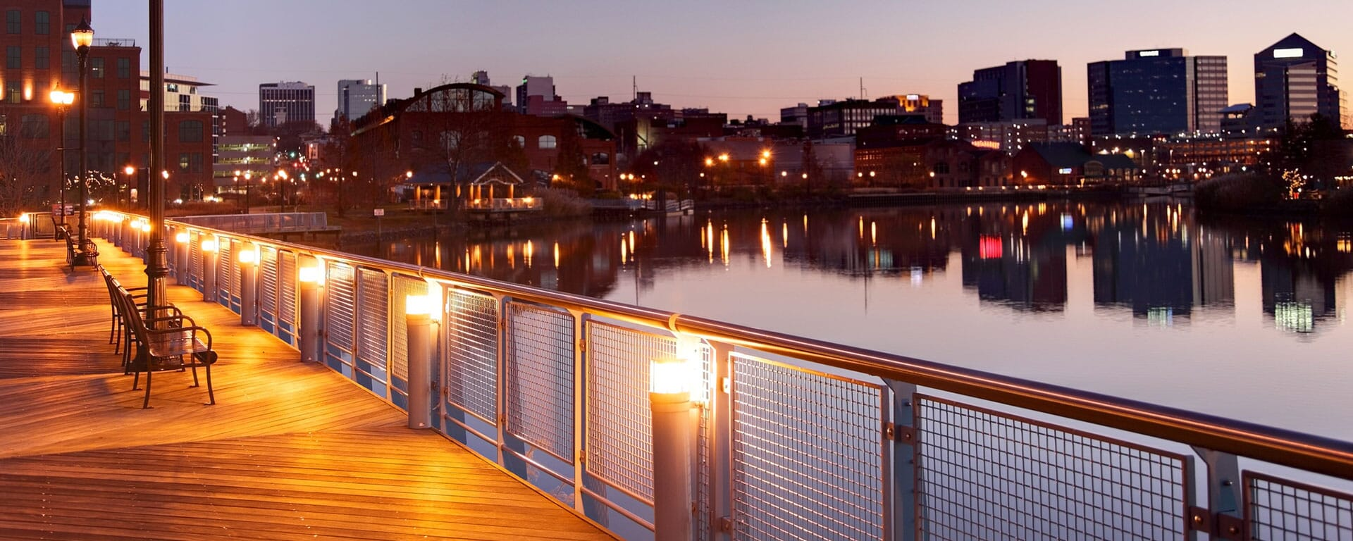Things to Do, Wilmington